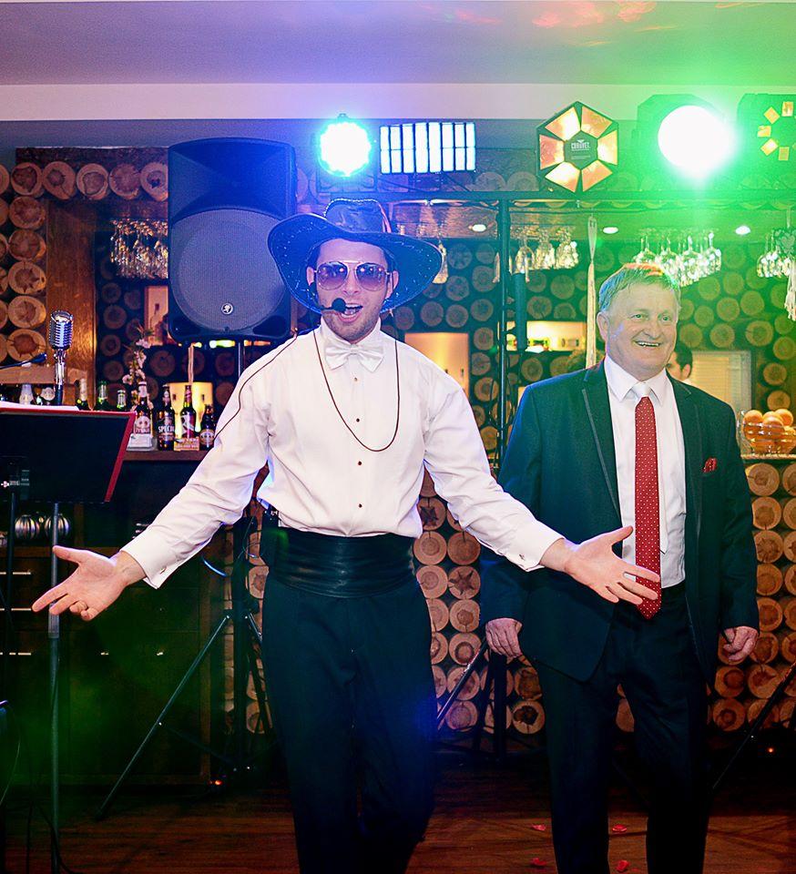 Wodzirej Na Wesele Starogard Gdański Hotel Ren Sala